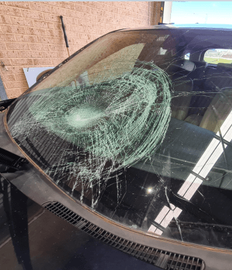 replacement windshield
